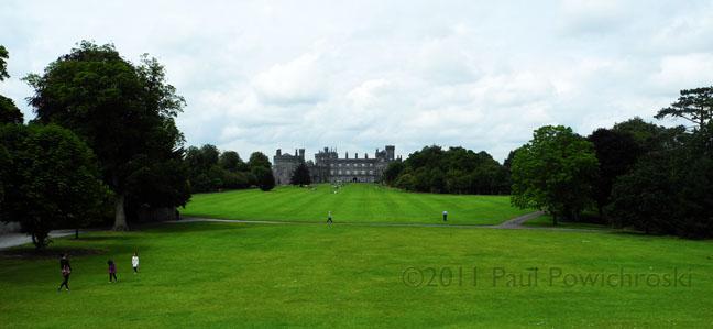 O'Meagher Castles (2/2)