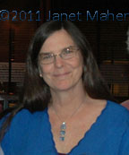 Janet Maher,