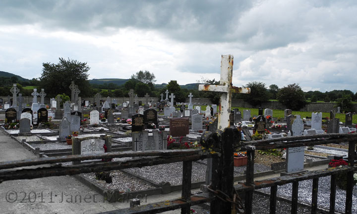 The Mahers of Kilkenny (1/3)