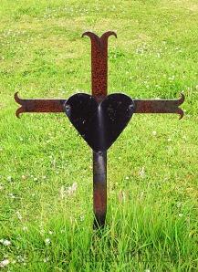Old Killcullen Cross