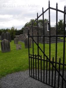 Killinane Graveyard 1