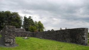 Killinane Church Ruin