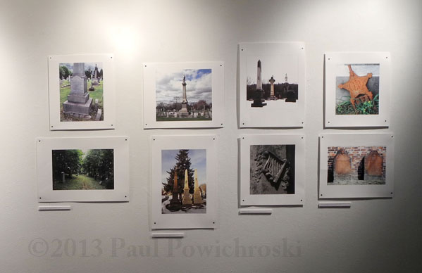 From the Old Sod to the Naugatuck Valley - Janet Maher Exhibition (4/5)
