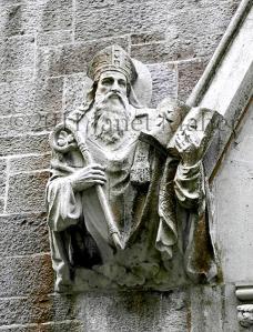 ©2011 Janet Maher, Saint Patrick, Maynooth, Ireland